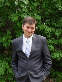 Алексей Юрьевич Щинников