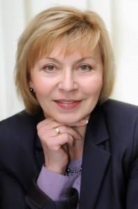 Грединарова_Портрет